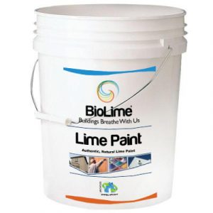 BioLime Lime Paint