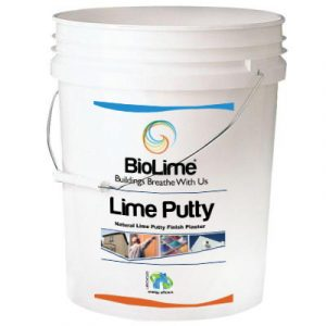 BioLime Lime Putty